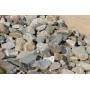 Ландшафтный камень Гранит (фр. 100-500 мм.)