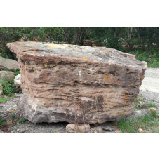 Ландшафтный камень Песчаник (фр. 1000-2500 мм.)