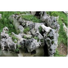 Ландшафтный камень Известняк степной (фр. 500-1500 мм.)