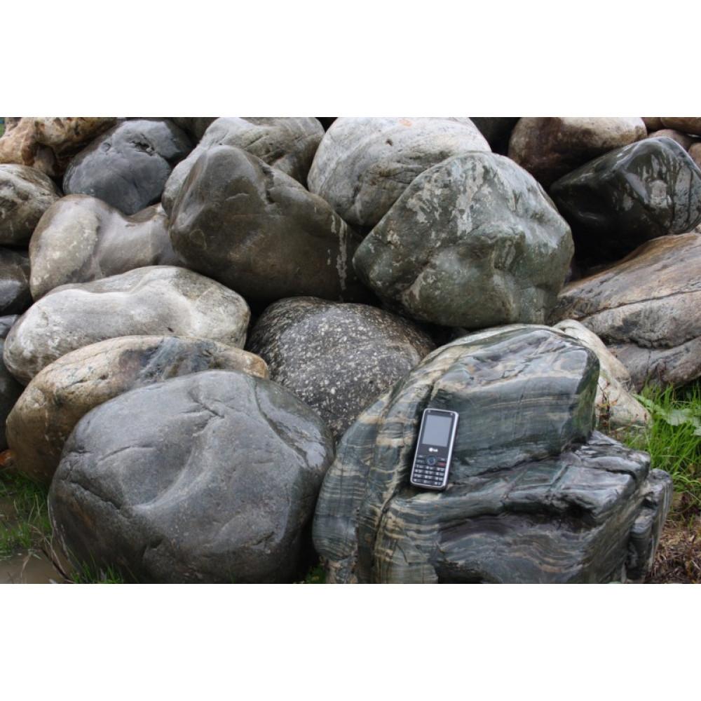 Ландшафтный камень (фр. 300-500 мм.)